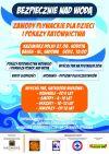 Zawody pływackie dla dzieci z pokazem ratownictwa