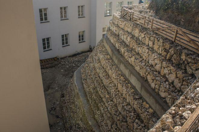 NIK o budowie szkoły w Kazimierzu Dolnym