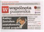 Redaktorzy Filipowska & Mizera w akcji....